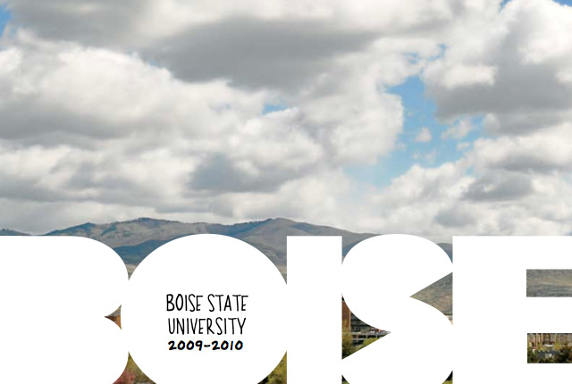 boise state admissions essay