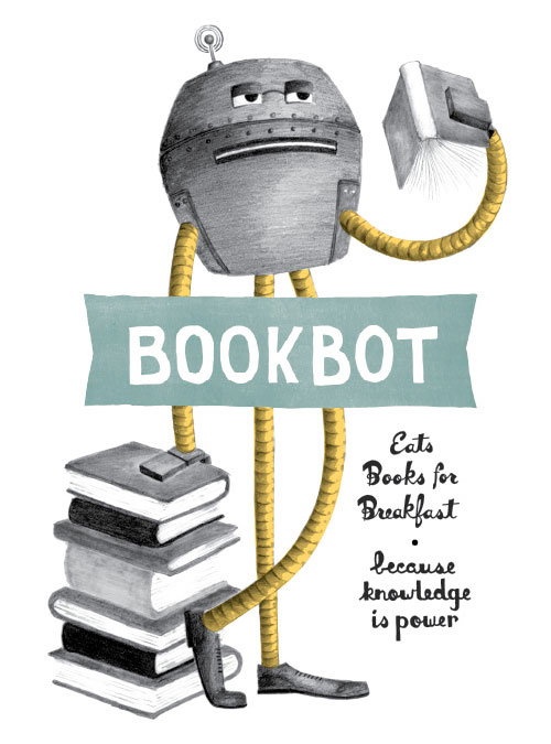 book bot