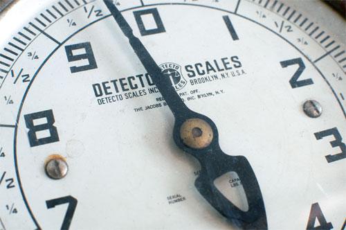recent posts - Detecto Scales