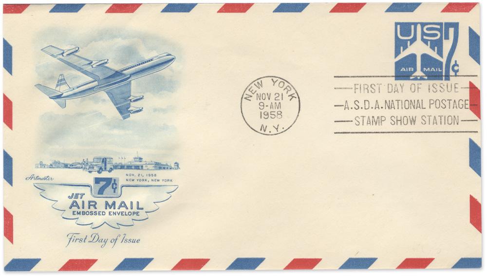 Envelope vintage | Etsy