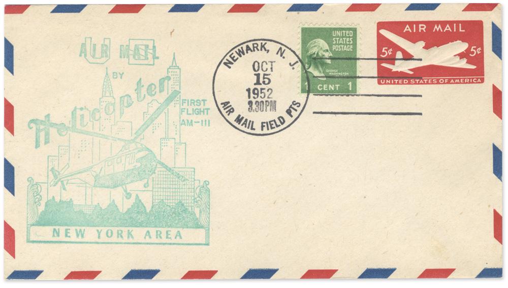 Vintage Airmail Envelopes Bureau Of Betterment
