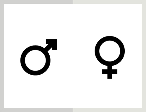 men women gender rebrand-before