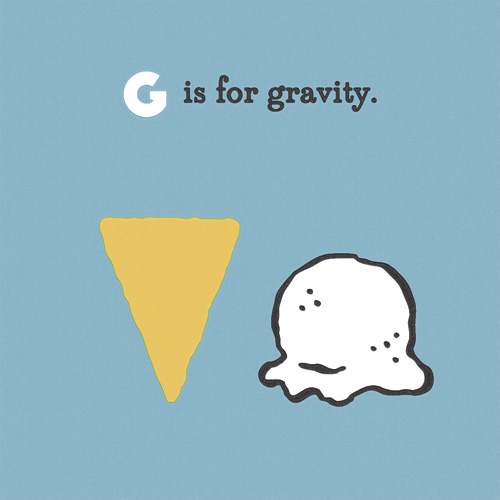 G-is-for-gravity-brainy-alphabet