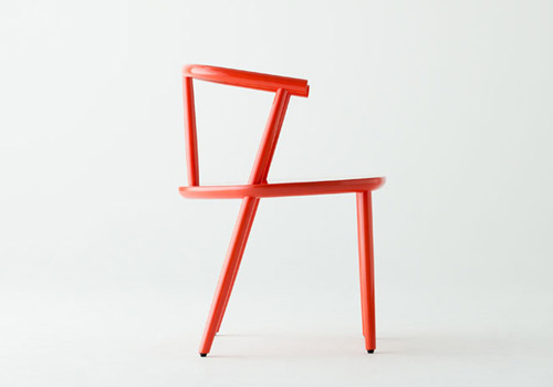 Claesson Koivisto Rune - five chair.