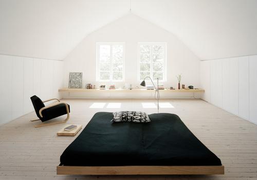 Claesson Koivisto Rune - raman house.