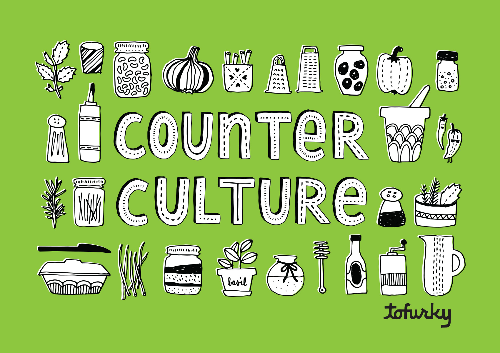 Tofurky-counter-culture-typography
