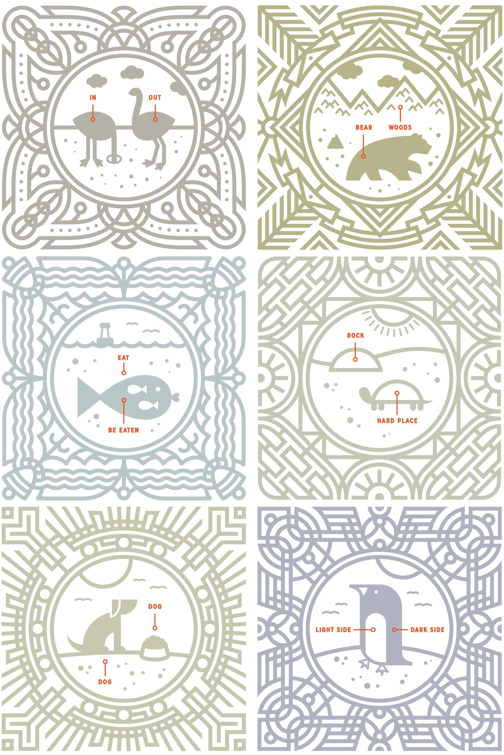 animal-explanation-compilation