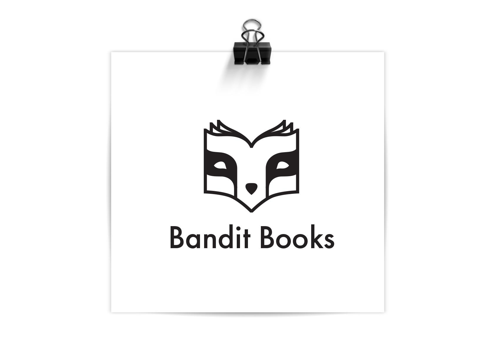 bandit-books-logo